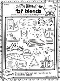 238 best blends and digraphs images on pinterest phonics