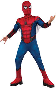 spider man costumes boys costume craze