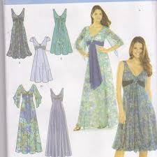 best simplicity empire dress pattern products on wanelo