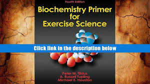 audiobook biochemistry primer for exercise science 4th edition