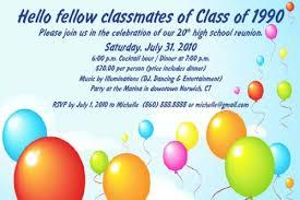 50th high school class reunion invitation printable school reunion invitation high resolution digital jpg