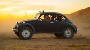 vw baja buggy vw celebrates 50 years of baja i manhandle some buggies in the desert