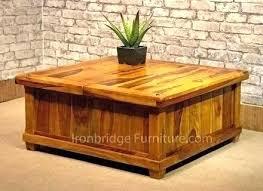 trunk coffee table set steamer trunk coffee table hartlanddiner com