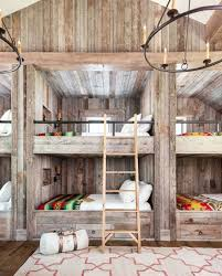 NoFail Ways To Make A Big Home Feel Cozy Bunk Bed Rooms - Queen sized bunk beds