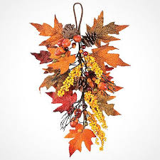 easy decorations for thanksgiving decorations