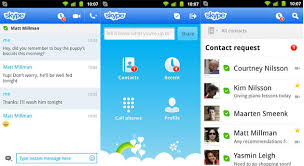 skype android app top android apps for your smartphone or tablet