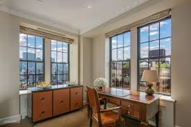 upper east side homes for sale 22m park avenue duplex hits the