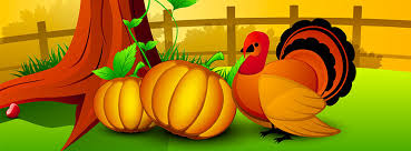 turkey pumpkins free thanksgiving covers clipart timeline images