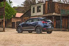mazda cx1 2016 mazda cx 3 grand touring awd first test review motor trend