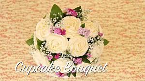 Bouquet For Wedding Cupcake Bouquet For Mother U0027s Day Gemma U0027s Bigger Bolder Baking