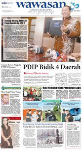wawasan 08 juni 2017 by koran pagi wawasan issuu