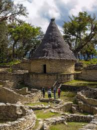 forgotten through time ancient kuelap in peru an ethereal escape