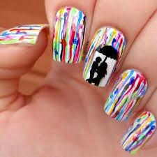 best 25 crazy nail art ideas on pinterest easy kids nails