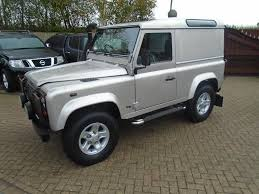 2000 land rover used 2000 land rover defender 90 x tech for sale in