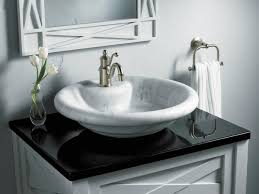 bathrooms design bathroom countertops and sinks sink tops