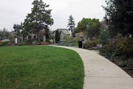 Solstice Park West Seattle by Kirke Park Parks Seattle Gov