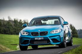 2018 bmw m2 first drive review