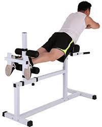 Hyperextension Benches Black Friday Savings On Tomshoo Hyperextension Bench Adjustable