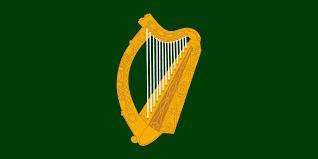 Golden Dawn Flag Sam U0027s Flags Development U0026 History Of Irish Flags Pt10 Union