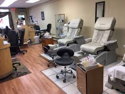 Salon Cabinets Nail Salon Equipment In Lake Zurich Il Starts On 11 8 2017