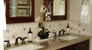 bathroom backsplash beauties bathroom ideas designs hgtv classic bathroom vanity ideas dexter morgan com