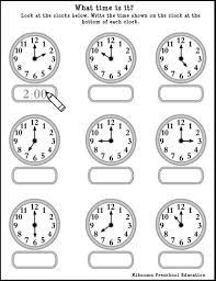 free printable telling time worksheets worksheets