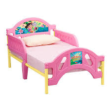 Babies R Us Toddler Bed Dora The Explorer 10th Anniversary Toddler Bed Just 13 Down From