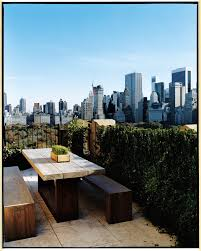 a look inside donna karan u0027s zen manhattan penthouse penthouses