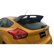 2012 ford focus hatchback rear spoiler on 2012 images tractor