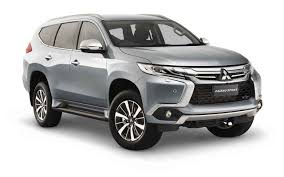 mitsubishi mobil new mitsubishi pajero due in 2018 car models 2017 2018