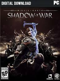 buy middle earth shadow of war au asia voucher pc game steam