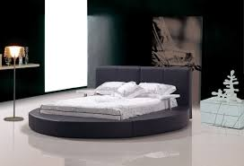 Images Of Round Bed by What Makes A Modern Round Bed Special La Furniture Blog