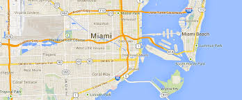 Miami Dade County Map by Miami Bicycle Accident Attorney U0026 Cyclist Local Guide