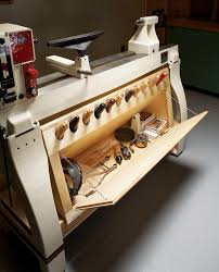 Popular Woodworking Magazine Free Download by Double Duty Lathe Cabinet Popular Woodworking Magazine