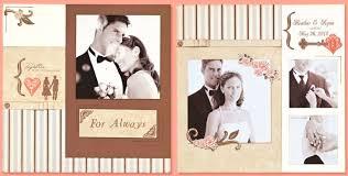 wedding scrapbook page wedding scrapbook template europe tripsleep co