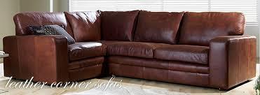 Cheap Leather Corner Sofas Leather Corner Sofas Buy A Leather Corner Sofa
