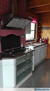 cuisine equipee d occasion cuisine équipée d occasion te koop in bertrix 2dehands be