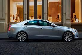 cadillac ats engine options 2014 cadillac ats overview cars com