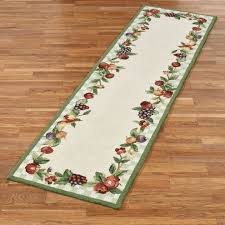 Fruit Kitchen Rugs Apple Rugs For Kitchen Rugs Design