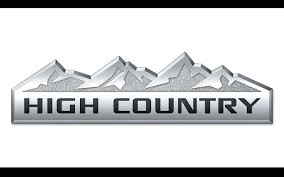 logo chevrolet vector 2014 chevrolet silverado high country logo photo 46905374