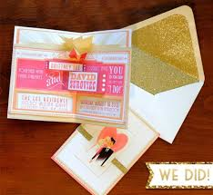 pop up wedding invitations 17 creative unique wedding invitations wedding philippines