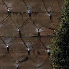 Outdoor Fairy Lights Solar by Solalite 105 Led Outdoor Net String Christmas Fairy Lights Solar