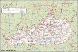 County Map Kentucky Kentucky County Wall Map Maps Com