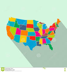 Usa Maps With States by Usa Map Icon Free Download At Icons8 Usa Flag Map Landmark