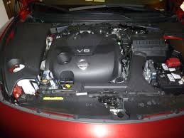 nissan maxima maintenance cost reader submission phil u0027s 2010 nissan maxima sv update 1 road