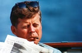 15 times john f kennedy u0027s hair looked impeccable fashionista
