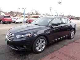 new 2017 ford taurus sel roselle il friendly ford