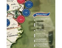 Royals Stadium Map Ballpark Travel Quest Map Mapyourtravels Com
