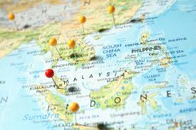 Map Of Jakarta Southeast Asia Map Retail News Asia