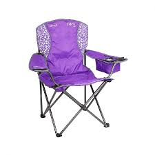 Purple Armchair Coleman Foxy Lady Quad Chair Purple Camping World Hastac 2011
